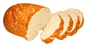 Tiger Bread Bloomer Loaf Stock Image