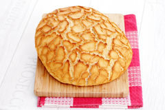 Tiger bread royalty free stock photography