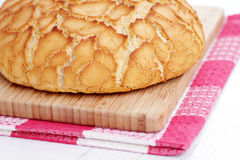 Tiger bread Stock Photo