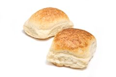 Tiger bread rolls Royalty Free Stock Photography