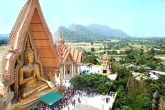 Tiger Cave Temple Fotografia de Stock