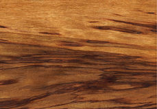 Tiger etimoe (wood texture) Royalty Free Stock Image