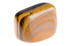 Tiger eye Stock Photo