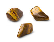 Tiger Eye Stock Image