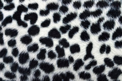 Tiger fabric texture Stock Image