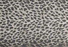 Tiger fur wallpaper. Background texture Stock Photo