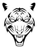 Tiger. Illustrator design .eps 10 Stock Photos