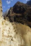 Tiger Leaping Gorge (hutiaoxia) near Lijiang, Yunnan Province, China Royalty Free Stock Photos
