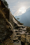 Tiger leaping gorge, yunnan, china Royalty Free Stock Photography