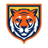 Tiger Logo Template Photo libre de droits