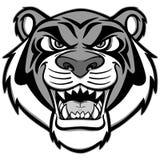 Tiger Mascot Illustration Photos libres de droits