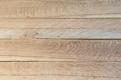 Tiger oak boards. Close up Stock Photos