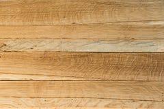 Tiger oak boards. Close up Royalty Free Stock Photo