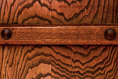 Tiger Oak Wood Grain Texture Lizenzfreies Stockbild