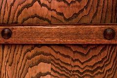 Tiger Oak Wood Grain Texture Royalty Free Stock Image