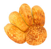 Tiger Paw Novelty Bread Loaf Stock Photo