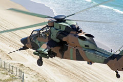 Tiger Reconnaissance Chopper Stock Photography