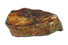Free Tiger`s-eye Rough Raw Stone Rock Specimen Stock Photo - 151741400
