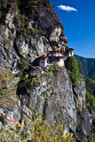 Tiger's Nest Stock Photography