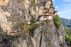 Tiger's Nest Royalty Free Stock Photography
