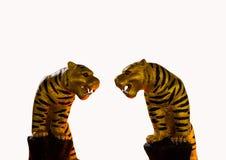 Tiger Statue photos stock