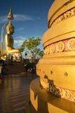 Tiger temple Buddha 4 Royalty Free Stock Photos
