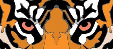 Tiger vetor t shirt design – stock illustration – stock illustration file. Tiger vector t shirt design – stock illustration – stock illustration Royalty Free Stock Images