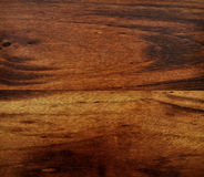 Tiger wood texture Stock Images