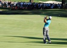 Tiger Woods Royalty Free Stock Photos