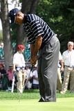 Tiger Woods. PGA Golf Professional Royalty Free Stock Photography