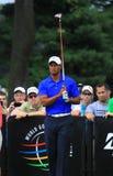 Tiger Woods photos stock