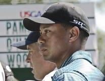 Tiger Woods aux 2006 USA s'ouvrent Photographie stock libre de droits