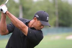 Tiger Woods Doral 2007 Lizenzfreie Stockfotografie