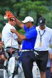 Tiger Woods PGA golfer Stock Photo