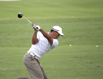 Tiger Woods , The Players, TPC Sawgrass, FL Royalty Free Stock Images