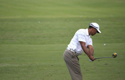 Tiger Woods , The Players, TPC Sawgrass, FL Stock Image