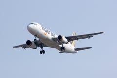 Tigerair 9V-TAM Stock Image