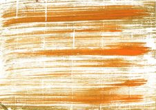 Tigers eye abstract watercolor background royalty free stock images