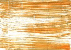 Tigers eye abstract watercolor background Stock Photo