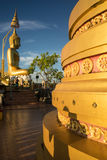Tigertempel Buddha 4 Lizenzfreie Stockfotos