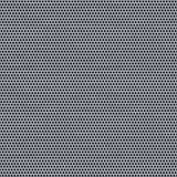 Tight Metal Grill Pattern Royalty Free Stock Photography