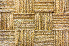 Tight wicker weave Stock Photos