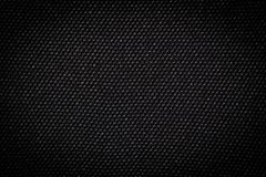 Tightly woven carbon fiber Royalty Free Stock Photo