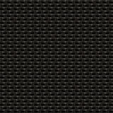 Tightly woven carbon fiber stock photo