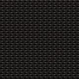 Tightly woven carbon fiber Stock Photo
