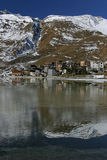 Tignes Stock Photos