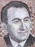 Tigran Petrosian un portrait
