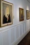 Tigre Art Museum Imagens de Stock Royalty Free