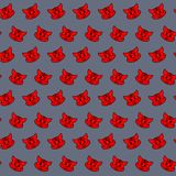 Tigre blanco - modelo 79 del emoji libre illustration