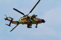Tigre de Eurocopter EC-665 fotos de stock